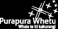 Purapura Whetu Logo