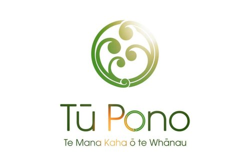 Tū+Pono