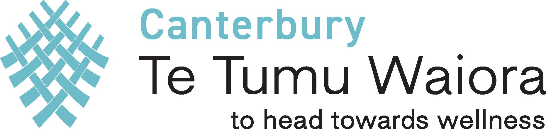 Te Tumu Waiora Logo